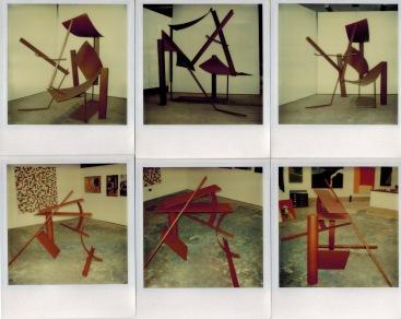 Sculpture 1 & 2