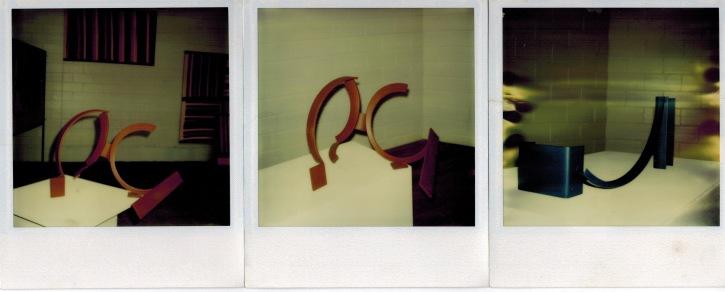 Sculpture 3 & 4